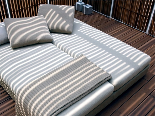 Designer Gartensofa Indoor Outdoor