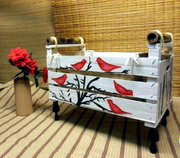 25 cool recycling-making ideas from old furniture and decoration stuff myself