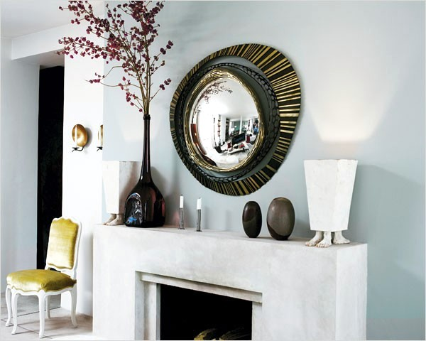 25 Design Wall Mirror In All Forms And For All Decorating