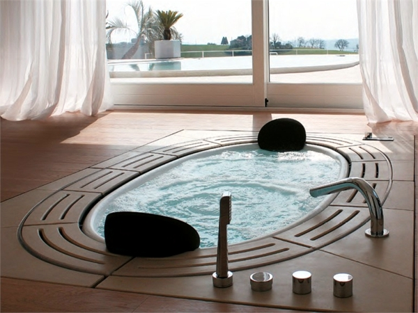Jacuzzi Designs For Interior And Exterior By Teuco Part 91