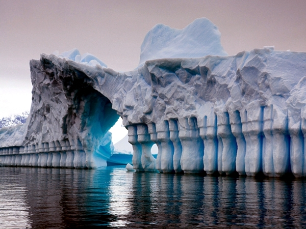 25 images of nature from the whole world, to inspire travel