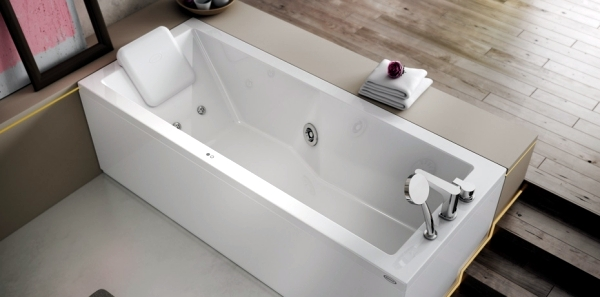 25 incredibly chic design by Jacuzzi Whirlpool Bath