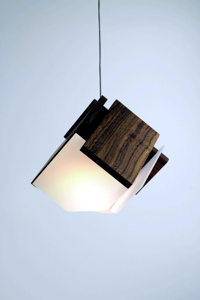 designer modern lighting. 3 ideas for modern designer lighting with wooden elements of cerno h