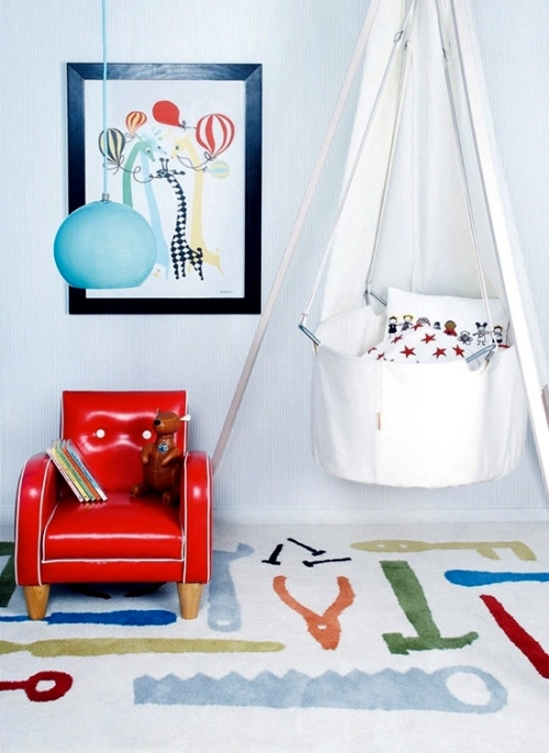 30 Cool Ideas On How To Set Up The Reading Corner In The