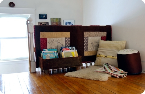 30 cool ideas on how to set up the reading corner in the nursery