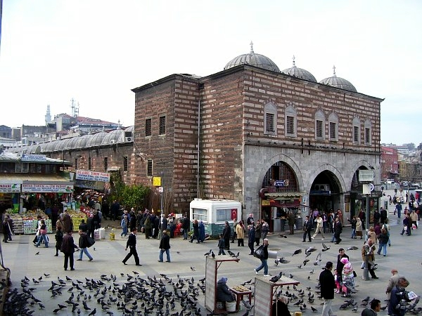 30 sights of Istanbul, you do not have to miss