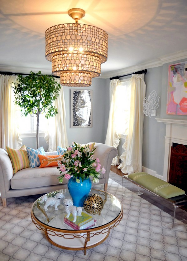 30 Spring Like Floral Arrangements And Decoration Ideas For Your Home Interior Design Ideas