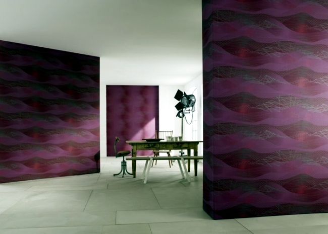33 designer wallpapers - variety of extravagance, elegance and innovation