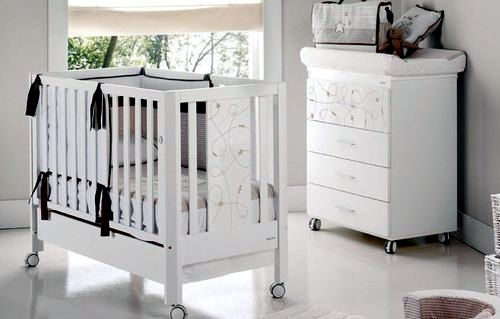 33 fabulous baby bed ideas bring style into the nursery Interueur