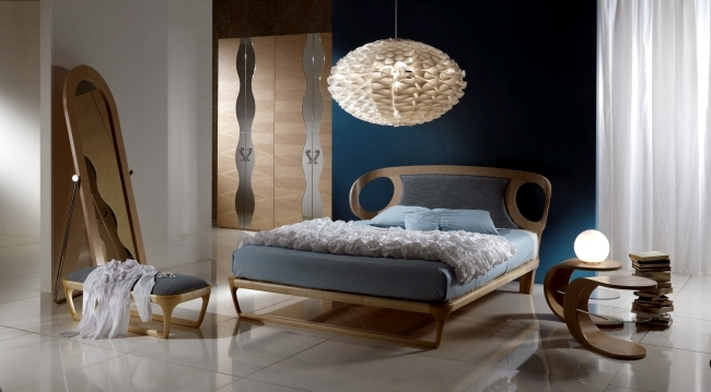 33 modern beds that would completely change your new bedroom