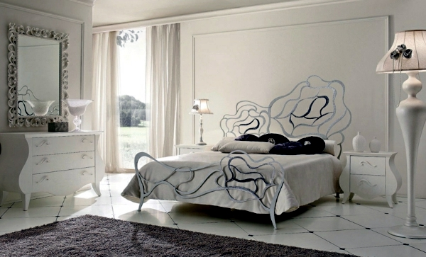 33 traditional bed set designs-classic bedroom | Interior ...