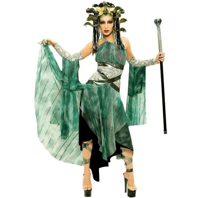 35 Halloween Costume Ideas Inspired By Myths Legends And Fairy