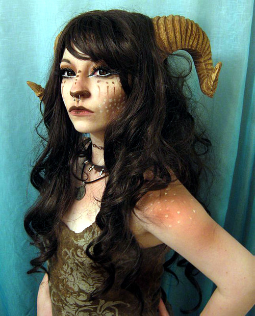 35 Halloween costume ideas inspired by myths, legends and fairy tales