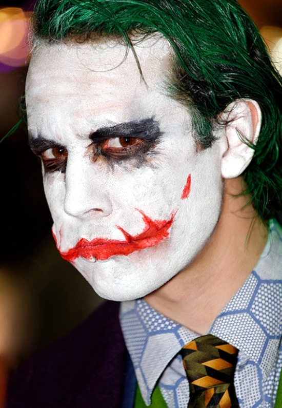 35 Halloween make-up ideas for men and women from the past ...