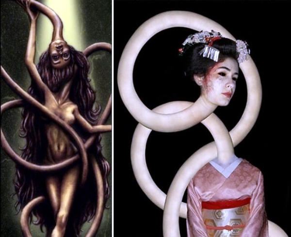 35 Ideas For Halloween Costumes Inspired By Demonic