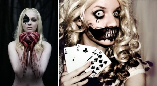 35 ideas for Halloween costumes, inspired by demonic beings