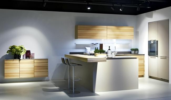 35 leading German companies for modern kitchen equipment