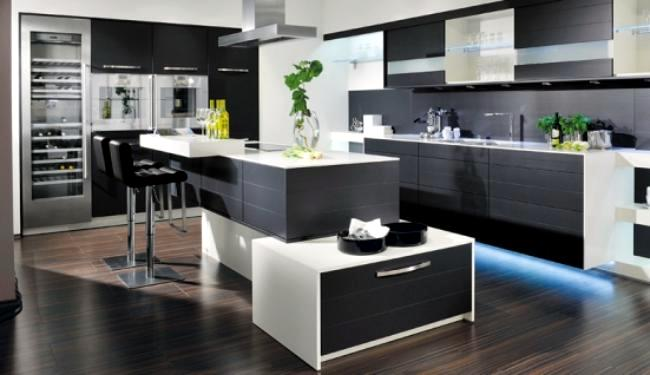 35 leading German companies for modern kitchen equipment
