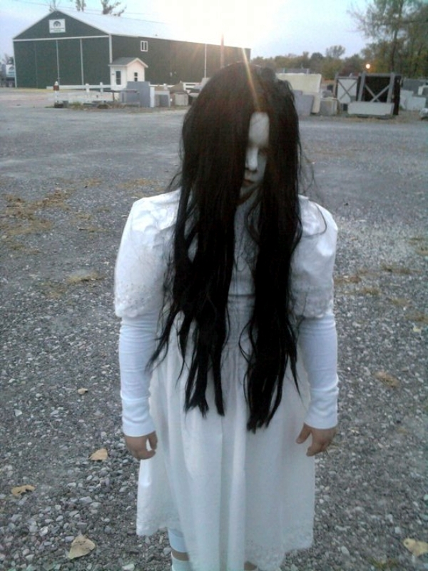 39 Halloween costume ideas and make-up tips from famous horror films