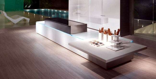 39 modern kitchen solutions for exclusive living environment