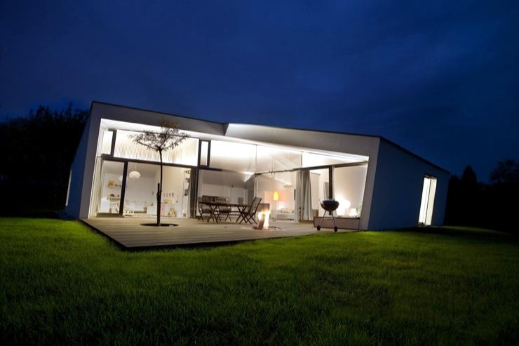 3S Villa