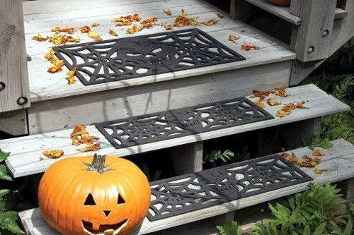 40 Garden Decorations for Halloween - eerily beautiful party ideas