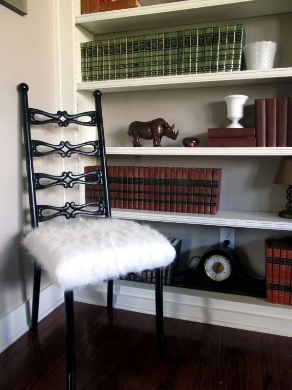40 ideas for fur blankets and cuddly furniture for your cozy home