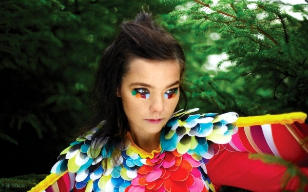 40 Ideas for Halloween Costumes and makeup inspired by celebrities