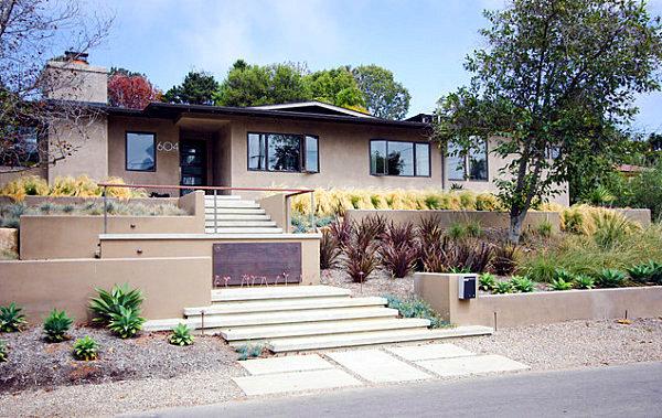 5 basic tips for modern garden design at home interior