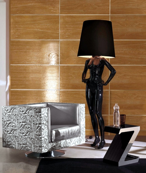 5 Designer Lamps With Unusual Shapes And Concepts Interior Design Ideas Ofdesign