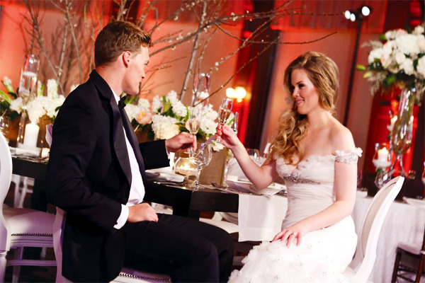 5 Ideas For Wedding Romantic Glamorous Opulent Or Vintage