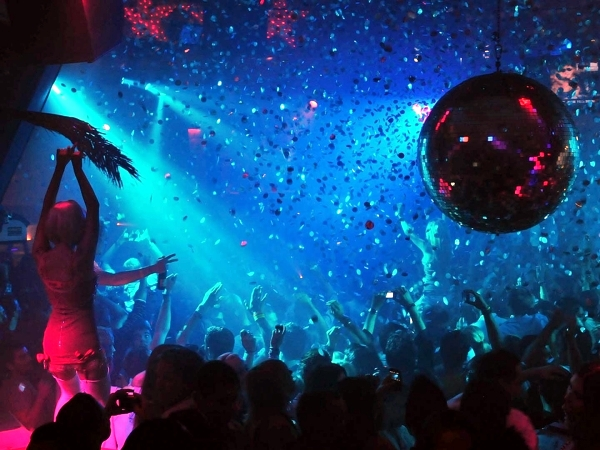 5 of the best party destinations in Europe for summer holidays 2013