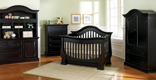 5 Practical Ideas For Convertible Baby Cot Designs In