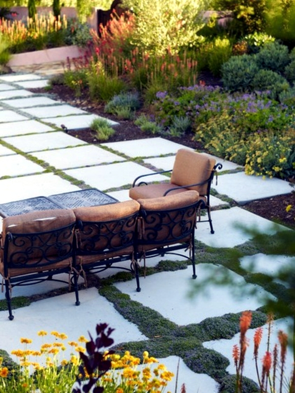 5 quick and easy tips for perfect garden design