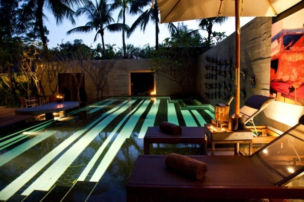 Luxury holiday house in bangkok offers pure relaxation for the senses - Star Hotel In Phuket Thailand The Exotic Indigo Pearl Hotel