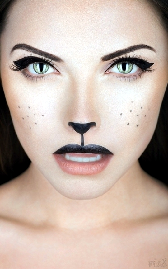53 non scary halloween costumes makeup and hairstyles ideas