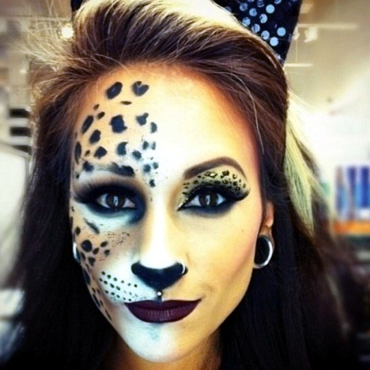 Scary Halloween Costumes Ideas For Adults.53 Non Scary Halloween Costumes Makeup And Hairstyles Ideas