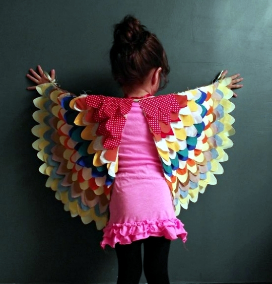 53 non-scary Halloween costumes, makeup and hairstyles ideas Interior Design Ideas - Ofdesign