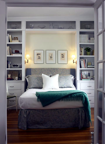7 Tips for optical magnifying device small bedroom