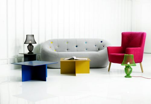 48 Cool Ideas For Designer Sofas With Unique Shapes And Colors Extraordinary Cool Furniture Design
