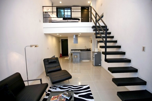 99 Modern Staircases Designs Absolute Eye Catcher In The Living
