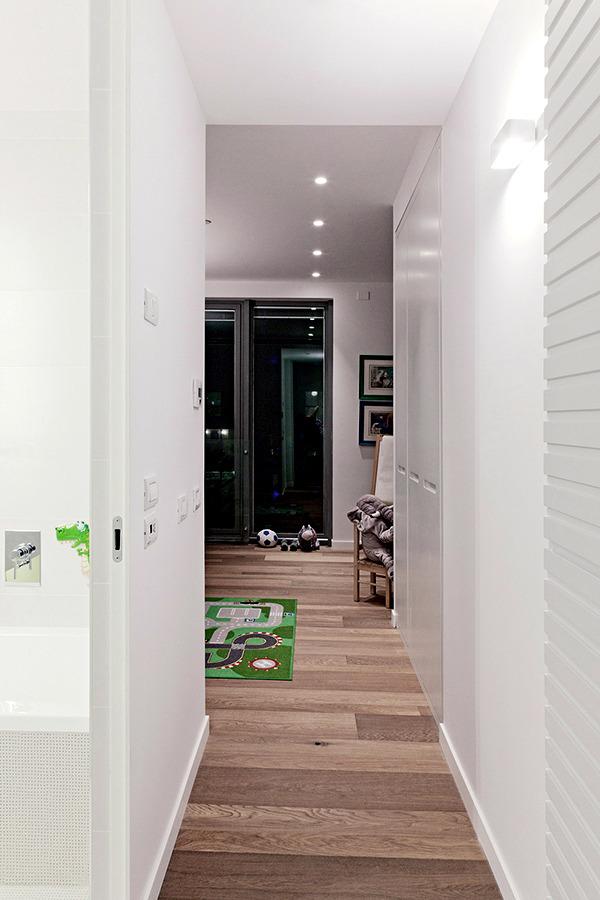 A clean apartment in Tel Aviv
