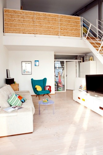 A Danish interior