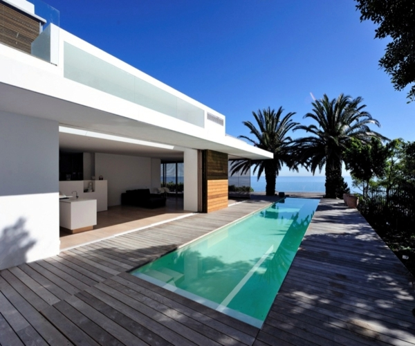 Holiday Home Design Ideas: A Holiday Home In South Africa