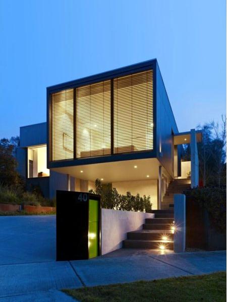 A house artists
