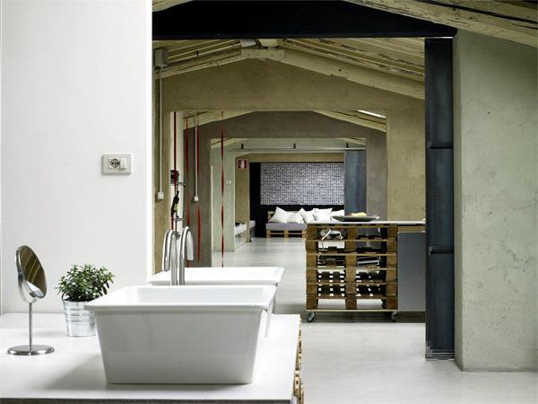 bathroom furniture range
