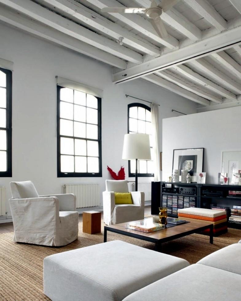Interior New York
