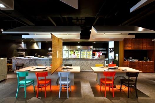 idea Deco restaurant France