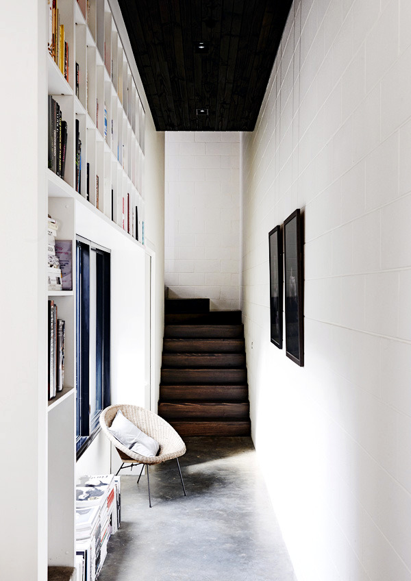A simple and classy interior
