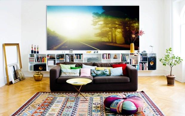 apartment interior styles